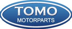 Tomo Motor Parts logo